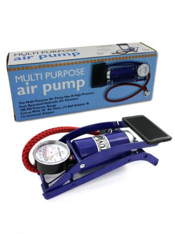 Air Pumps & Needles